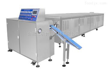 ZLKBL-8000多功能循環烤餅隧道爐