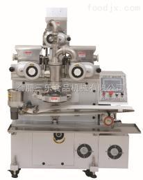 ZLBX-289高精密多功能包餡機