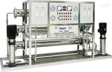 cy反渗透水处理设备安装技术指导山东川一水处理