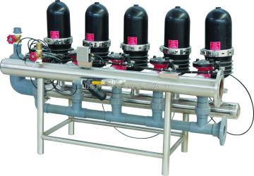 cy过滤设备-山东川一水处理设备有限公司