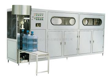 cy250桶大桶水灌装机投入山东川一水处理质高价优