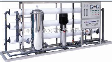 水处理设备zui新技术-纯净水设备-川一水处理设备