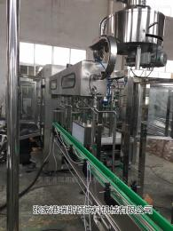张家港全自动桶装水灌装机