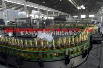 DGP12/6精酿啤酒生产设备
