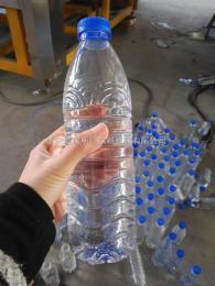 6000瓶礦泉水生產線