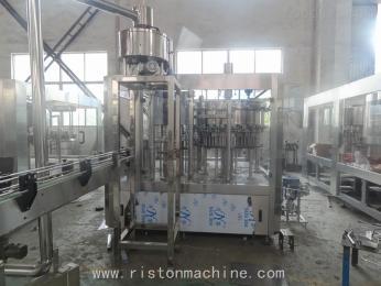 CGF32-32-10山東礦泉水灌裝機 純凈水灌裝生產線
