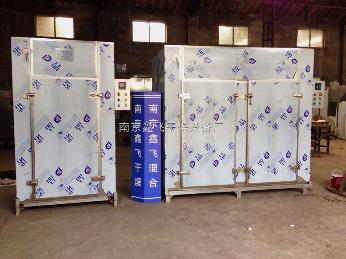 CT-C-I型热风循环烘箱食品烘干机