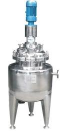 FJ保溫冷卻發酵罐