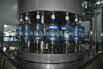 供应五加仑桶装水灌装设备