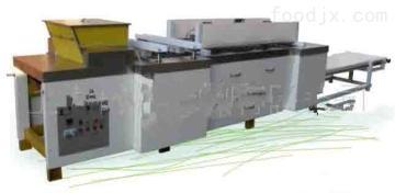 SMZ-645花生糖机器