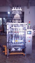 DXD-FB-10广州旭光包装机械专业生产豆奶粉咖啡粉粉末多排包装机