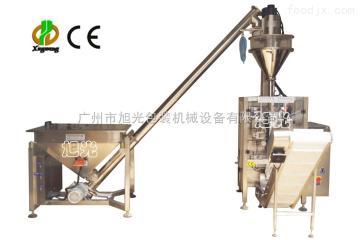 广东全自动面粉包装机 粉末包装机 粉剂包装机