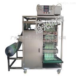 旭光-廣州漱口水包裝機|液體包裝機|果醬果汁包裝機廠家