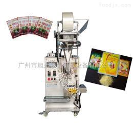 DXD-50KZ广州全自动小袋调料粉粉末包装机鸡粉包装机厂家