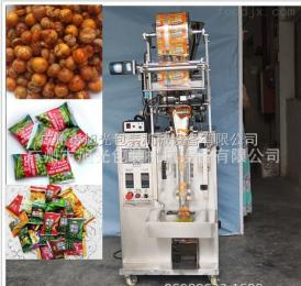 休闲食品包装机  炒货食品包装机 颗粒包装机厂家