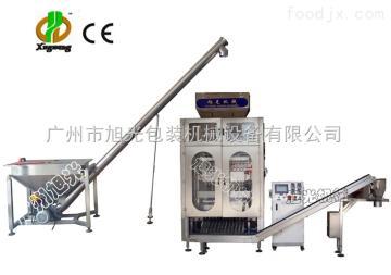 DXD-K12高速多排白糖顆粒包裝機