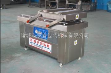 DZ-600/2S天津西瓜子真空包装机 不易受潮