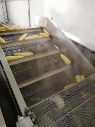 SZ4000供应可调式东北黑玉米切段机