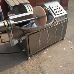 SZ125臺灣烤腸專用斬拌機、大型斬拌機