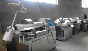 80廠家供應香腸生產斬拌機 臺灣烤腸專用斬拌機