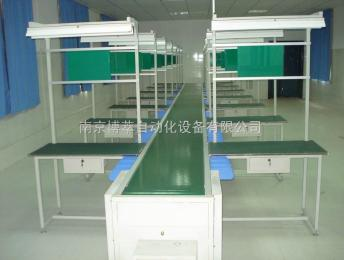 BC2013-12XL南京流水线皮带线生产线