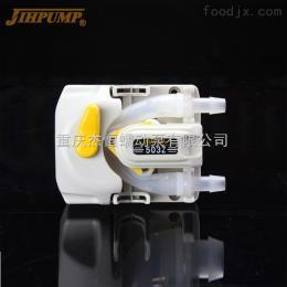 503Z杰恒503Z-液體輸送泵_計量泵_快裝型蠕動泵
