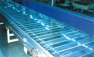 BC-2006型链板输送线