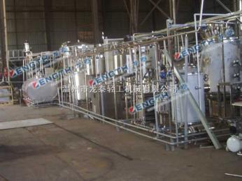 鮮酸奶整套生產線設備