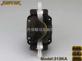 313KA杰恒313KA型快裝型蠕動泵