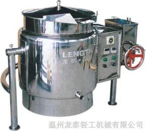 熬糖專用可傾式蒸煮鍋