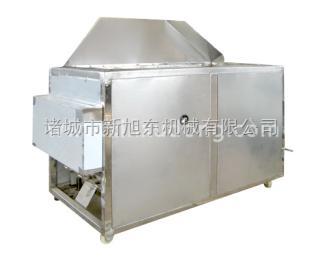 XDMY-1200燃煤油炸设备炸怪味蚕豆