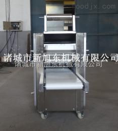 JZP-200速凍水餃店專用餃子皮機