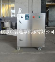 JZP-200速凍水餃廠專用新旭東餃子皮機