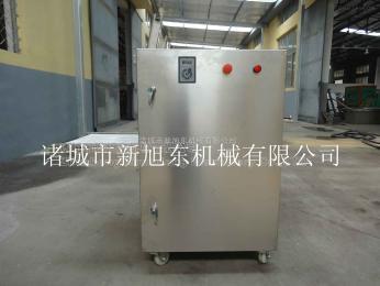 XD系列速凍水餃生產線
