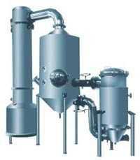 WZ系列外循环单效浓缩器