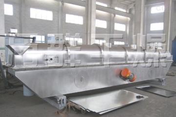 振動流化床干燥設備