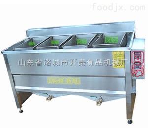 DY-1500型电加热油炸设备牛排油炸机