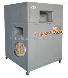 TBL-500型淄博燒烤單餅機電動吊餅爐
