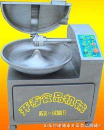 銷售小型肉加工廠用斬拌機的廠家