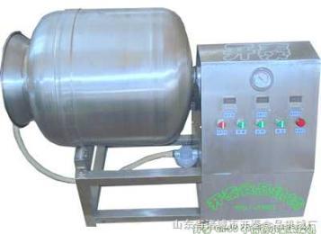 供应全自动小型真空滚揉机 肉制品加工设备