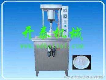 小型食品機械--烤鴨面餅機,超薄烤鴨餅機,面餅機