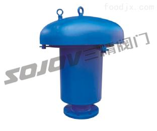 GYA法蘭連接液壓安全閥