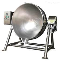100升立式夹层锅
