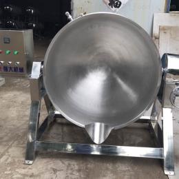 400400升夹层锅两层不锈钢锅