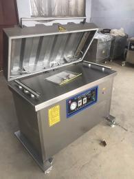 400QD-400肉制品不銹鋼真空包裝機