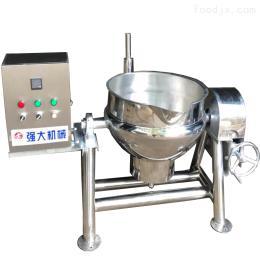 100供应蒸汽加热蒸煮锅