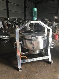 500500升電加熱夾層鍋