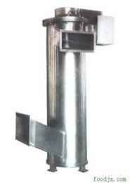 普通材質垂直螺旋升運機