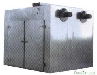 CT-C-II型熱風循環烘箱