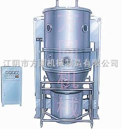 FI型沸腾制粒干燥机(医药)
